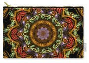 Electric Mandala 2 Carry-all Pouch