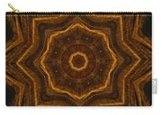 Electric Mandala 6 Carry-all Pouch