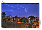 Electrifying Canvases Of Nature Carry-all Pouch