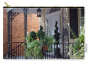 Elegant Entrance Carry-all Pouch