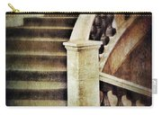 Elegant Staircase Carry-all Pouch