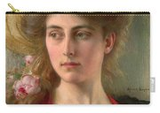 Elegante Carry-all Pouch by Albert Lynch