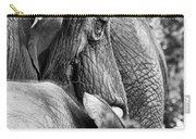 Elephant Ears Carry-all Pouch