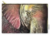 Elephancy Carry-all Pouch