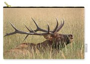 Elk Bugle Carry-all Pouch