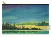 Elk Island Sundown 2 Carry-all Pouch
