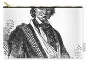 Ellen Craft (b.1826) Carry-all Pouch