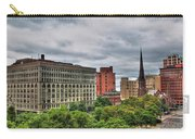 Ellicott Square Building     St. Joseph Cathedral     Prudential Guaranty Building Carry-all Pouch