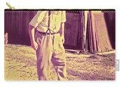 Elwood - Farmer Carry-all Pouch