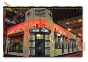 Elwood Bar And Grill Detroit Michigan Carry-all Pouch