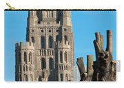 Ely Cathedral Carry-all Pouch