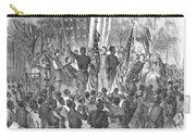 Emancipation, 1863 Carry-all Pouch by Granger