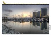 Embarcadero Marina   Carry-all Pouch