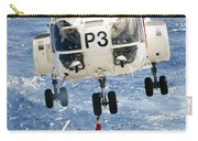 Embarked Presidential Airways Puma Carry-all Pouch