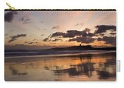 Embleton Bay Sunrise Carry-all Pouch