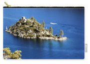 Emerald Bay Lake Tahoe Carry-all Pouch