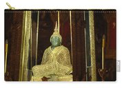 Emerald Buddha Grand Palace Carry-all Pouch