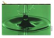Emerald Umbrella Carry-all Pouch