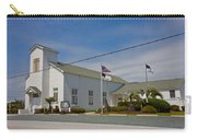Emma Anderson Memorial Chapel Carry-all Pouch