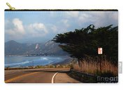 Emma Wood State Beach California Carry-all Pouch