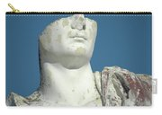Emperor's Bust Carry-all Pouch
