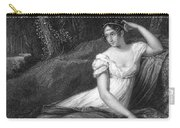 Empress Josephine Carry-all Pouch