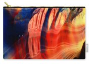 Encaustic 467 Carry-all Pouch