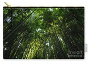 Enchanted Forest Haleakala National Park Carry-all Pouch