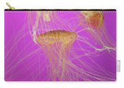 Enchanted Jellyfish 1 Carry-all Pouch