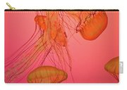 Enchanted Jellyfish 3 Carry-all Pouch