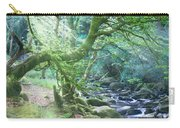 Enchanted Leprechaun Forest Carry-all Pouch