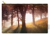 Enchanted Meadow Carry-all Pouch