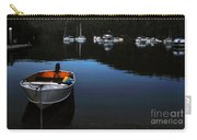 End Of A Beautiful Day Carry-all Pouch by Kaye Menner