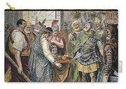 End Of Roman Empire Carry-all Pouch