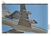 Endeavour's Last Flight Iv Carry-all Pouch
