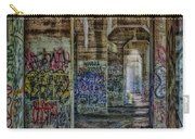 Endless Graffiti Carry-all Pouch