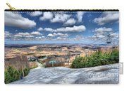 Endless Views Carry-all Pouch