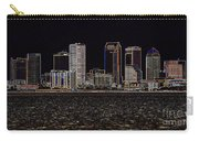Energized Tampa - Digital Art Carry-all Pouch