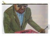 Engelbert Mveng Carry-all Pouch