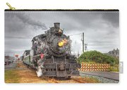 Engine 25 0040 Carry-all Pouch