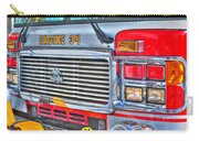 Engine 34 Carry-all Pouch