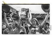 England: Fa Cup, 1977 Carry-all Pouch