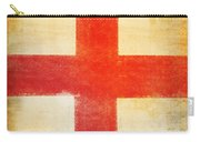England Flag Carry-all Pouch