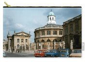 England: Oxford University Carry-all Pouch