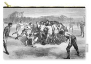 England: Rugby (1871) Carry-all Pouch