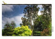 English Countryside  Carry-all Pouch by Adrian Evans