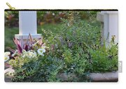 English Ivy Cascade Carry-all Pouch