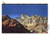 Enjoying Red Rock Canyon Carry-all Pouch
