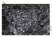 Enkai Of Maasai Tradition Carry-all Pouch