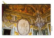 Entryway To The Hall Of Mirrors Carry-all Pouch